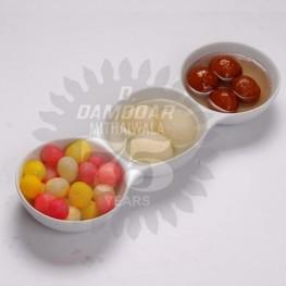 Baby Cherries, Rasgullas