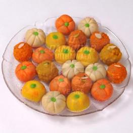 Mawa Fruit, Motichur